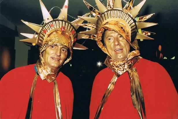 Adventskranz-Ständer 1998