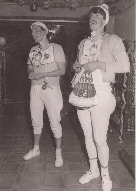 Baby 1979